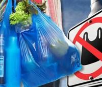 """Во Львове в рамках акции """"Без полиэтилена"""" ограничивают продажу пластиковых пакетов"""
