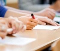 На Донетчине на ВНО зарегистрировались 834 выпускника из оккупированных районов