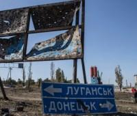 """Семь украинских телеканалов """"пробиваются"""" в оккупированный Донецк - Нацсовет"""