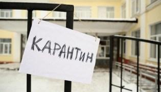 У Києві лютує грип: повністю закрили 57 шкіл, 53 — покласово
