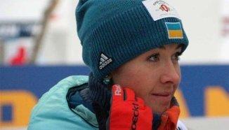 Пхьончхан: українська біатлоністка Джима пропустить спринтерську гонку