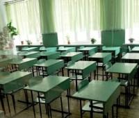 В Запорожской области девять школ закрыли на карантин из-за ОРВИ