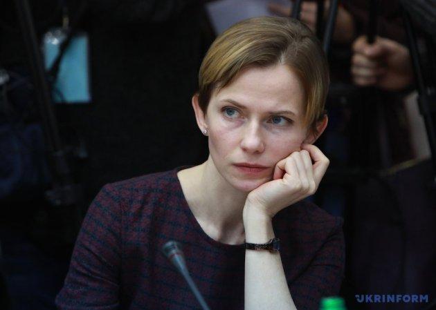Олена Снігир