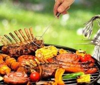В Минздраве дали советы, как не укоротить себе жизнь на пикнике