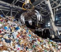 Завод по переработке мусора планируют построить на Черниговщине