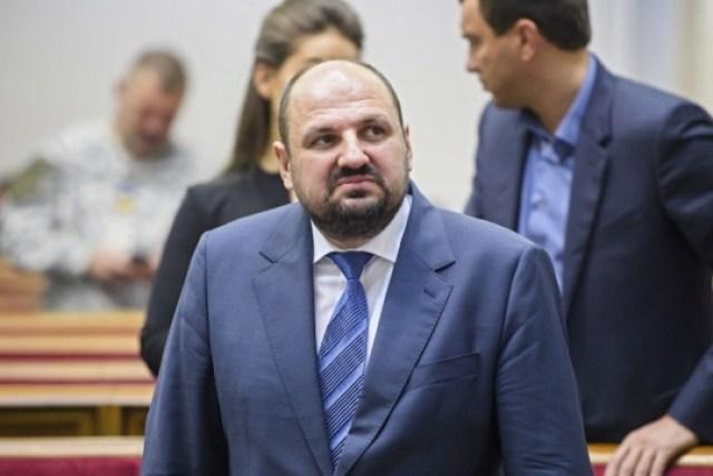 НАПК нашло конфликт интересов в действиях депутата Розенблата