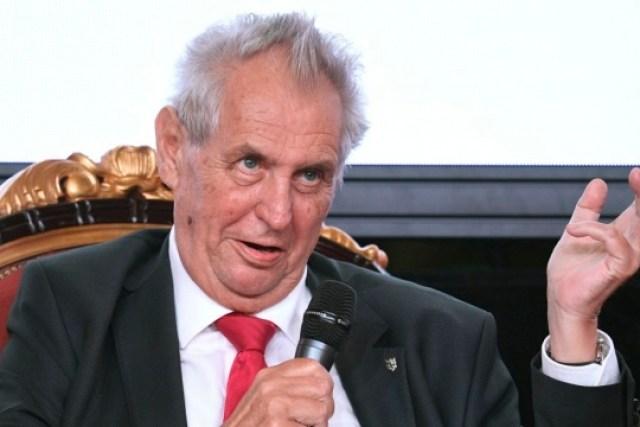 В МИД ответили президенту Чехии на предложение изменить Конституцию Украины