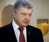 Порошенко рассказал о своих планах в политике