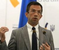 Ротации послов Украины восстановят за несколько месяцев – госсекретарь МИД