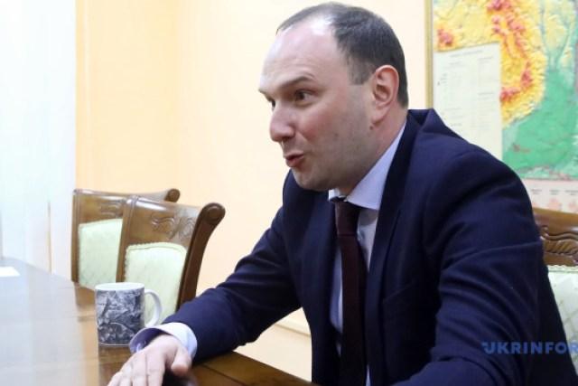 Президент уволил главу Службы внешней разведки Божка