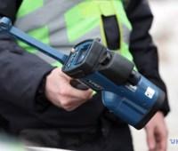 Радары TruCam зафиксировали более 150 тысяч нарушений - полиция