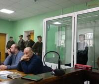Дело Савченко и Рубана передают в другой суд