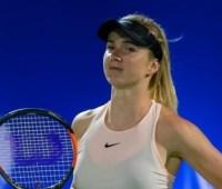 Свитолина опустилась на седьмое место в рейтинге WTA