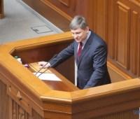 """Герасимов в Раде прокрутил запись """"разговора Тимошенко с Коломойским"""""""