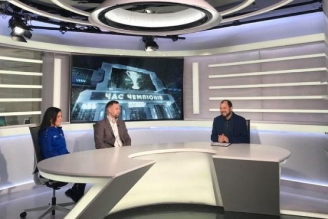 """Бокс: Пискун и Пеганова поделились ожиданиями от дебюта """"Украинских львиц"""""""