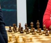 Женская сборная Украины заняла 4 место на чемпионате мира по шахматам