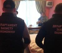 На Закарпатье руководителю облавтодора сообщили о подозрении в растрате 1,9 миллиона