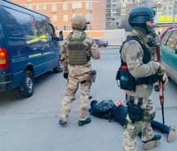 В Одессе задержали рэкетиров, действовавших в духе 90-х