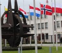 В НАТО санкции против России назвали ярким примером сотрудничества
