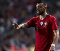 Футбол: сборная Португалии понесла кадровые потери перед матчем с Украиной
