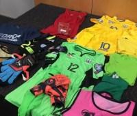 Украина и Португалия определились с формой футболистов на сегодняшний поединок