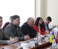 На Луганщине будут координировать строительство «зеленой» энергетики