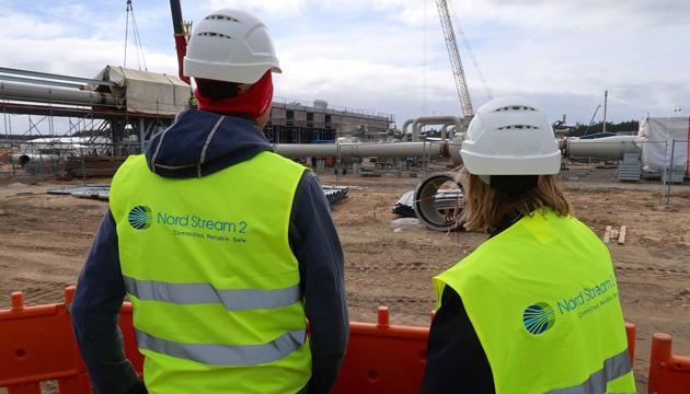 Budowa Nord Stream 2 będzie opóźniona jeszcze o kilka miesięcy