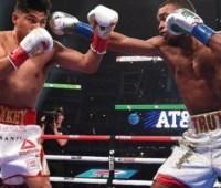 Боксерский бой потенциального соперника Ломаченко собрал 360 тысяч телезрителей