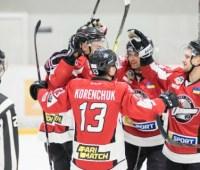 «Донбасс» сравнял счет в финале плей-офф УХЛ