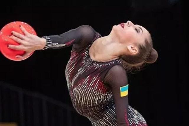 Украинские грации Мелещук и Дьяченко завоевали 5 медалей на турнире в Польше