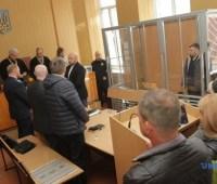 Пожизненное с конфискацией имущества: экс-торнадовцу Пугачеву вынесли приговор