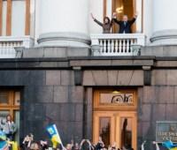 Порошенко сказал, что пойдет на следующие выборы президента