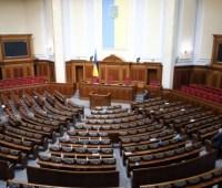 У Зеленского заявляют, что не запускали опрос о роспуске Рады