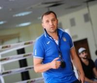 Сборная Украины по боксу начинает подготовку к Европейским играм-2019