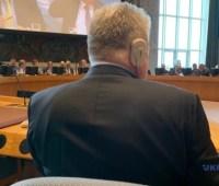 Повышение санкций против России должно быть нашей общей задачей — Ельченко