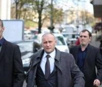Экс-охранника Яроша избили в российской колонии — СМИ