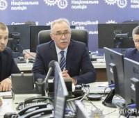 Пасху в Украине будет охранять 21 тысяча правоохранителей