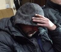 Мужчину, бросившего гранату в салон такси, арестовали без права залога