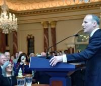 Украину посетит спецпосланник США по вопросам борьбы с антисемитизмом