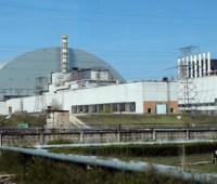 Глава МИД Франции едет в Чернобыль