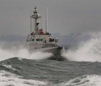 На борту артиллерийского катера в Одессе умер 23-летний матрос