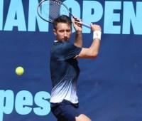Стаховский вышел в парный финал турнира ATP в Сеуле
