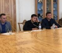 Зеленский сказал, когда даст ответ о роспуске Рады