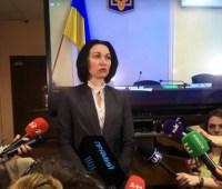 Председателю Антикоррупционного суда Елене Танасевич желаем «железных нервов»
