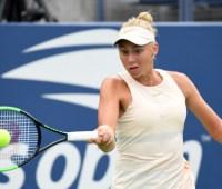 Украинка Лопатецкая легко выиграла стартовый матч турнира  ITF в Риме