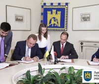 Львов планирует взять 25 миллионов евро кредита на покупку 100 троллейбусов