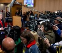 """Порошенко верит, что ЕС продолжит санкции против России за невыполнение """"Минска"""""""