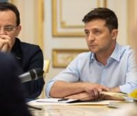 Петиция за отставку Зеленского набрала уже более 20 тысяч подписей