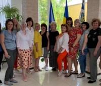 В Херсоне женщины-лидеры создали платформу для обмена опытом