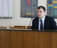 Президент отстранил от должности председателя Коростенской РГА
